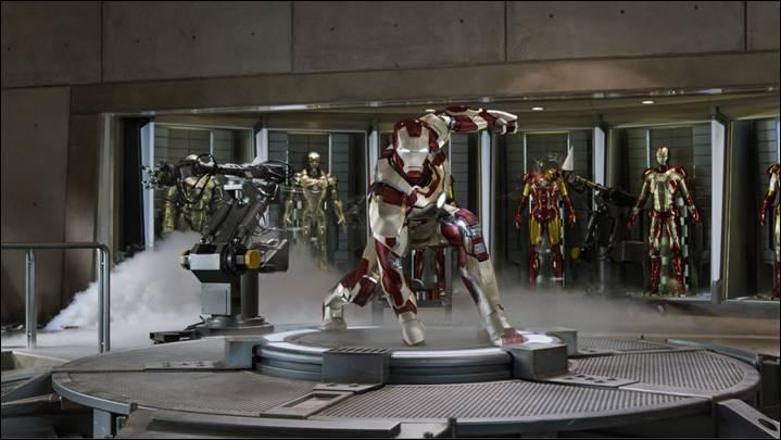 Iron Man 3 Trailer