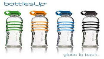 BottlesUp Glass Bottles