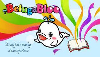 BelugaBloo Kids App