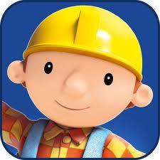 Bob The Builder's Playtime Fun App