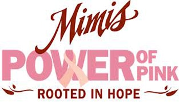 Join in Mimi's Pink Power Hour Tweet Chat Today