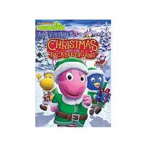 The Backyardigans: Christmas With The Backyardigans!