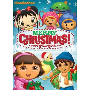 Nickelodeon Favorites: Merry Christmas!