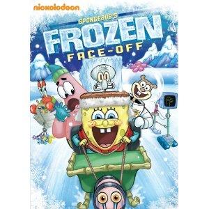 SpongeBob SquarePants: SpongeBob's Frozen Face-Off