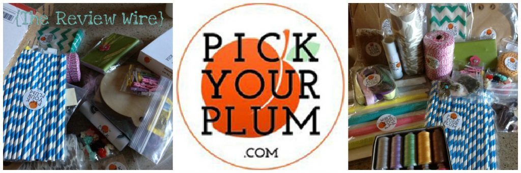 Pick Your Plum