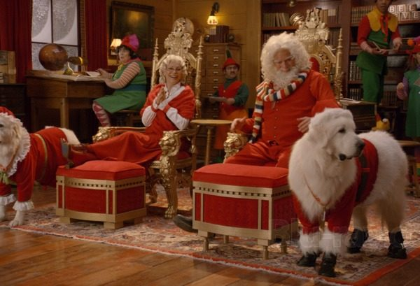 Santa Paws 2 The Santa Pups