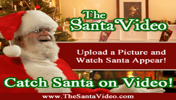The Santa Video :: Save 25%