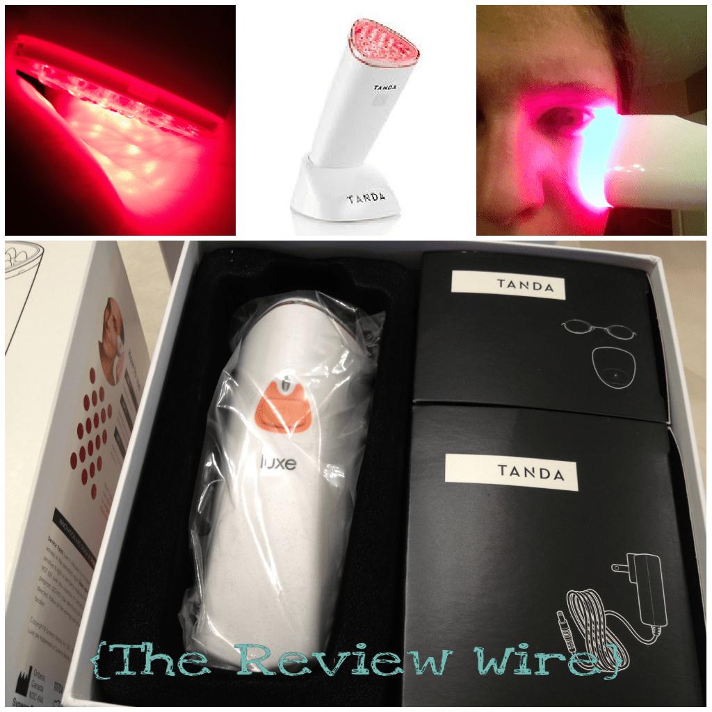 TANDA Luxe Skin Rejuvenation