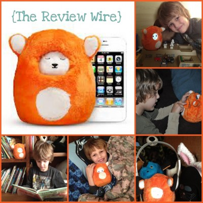 #AdoptUbooly | My Ubooly Review