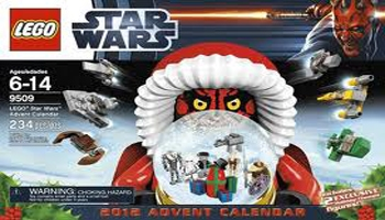 Shop The LEGO Holiday Shop