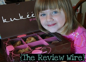 Kukees Cookies Review