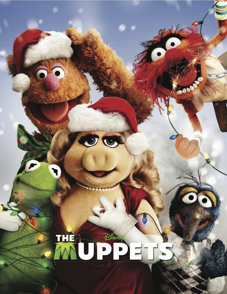 muppets activity pack