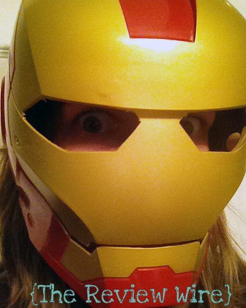 MARVEL'S THE AVERNGERS Hero Masks