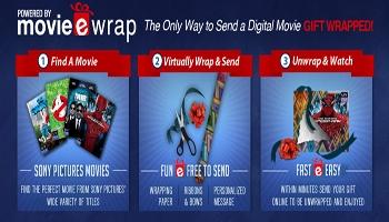 Sony's eWrap