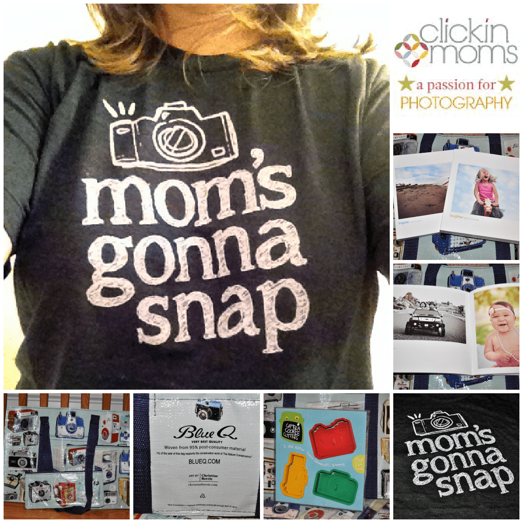 Clickin Moms Prize Pack Giveaway