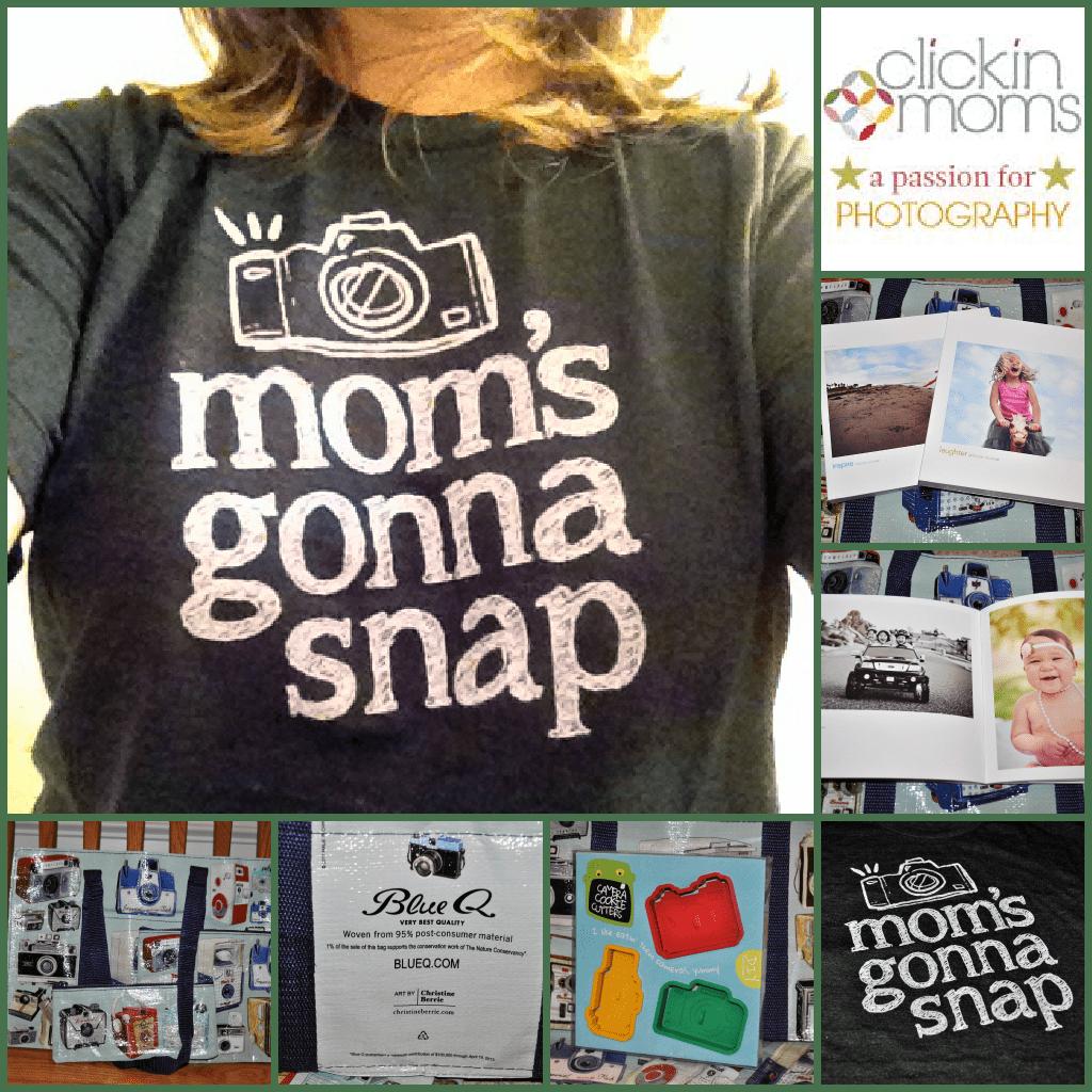 Clickin Moms Prize Pack Giveaway