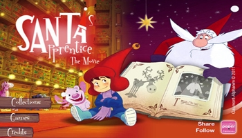 Santa's Apprentice- The Movie