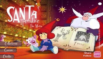 Santa's Apprentice Review: The Movie App