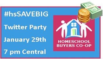 Homeschool Buyers Coop