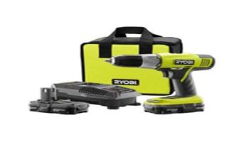 Win a Ryobi Drill Kit