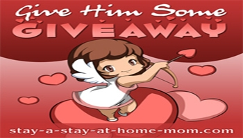 Give Him Some Giveaway Event