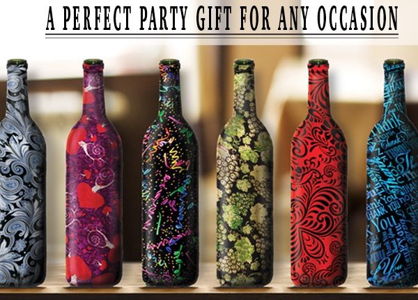 kimco wine bottle covers