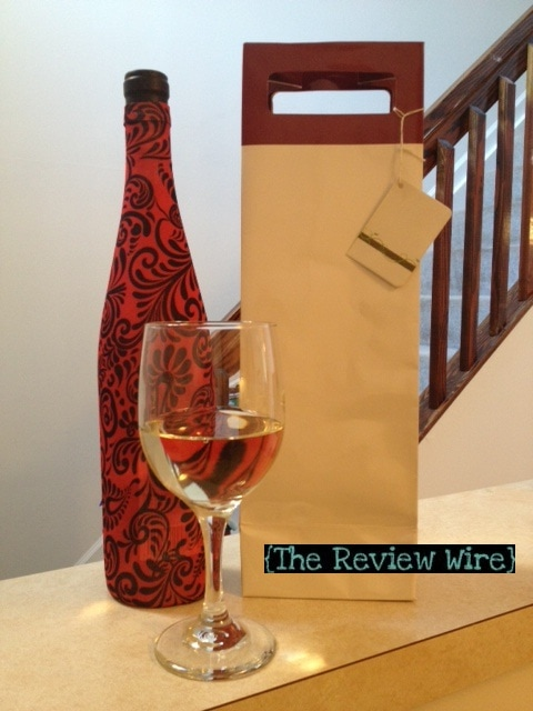 Kimco Wine Bottle Covers Review