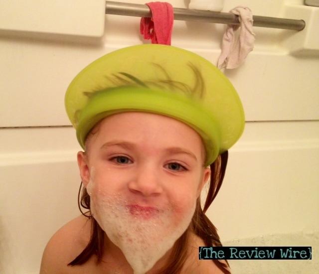 Kair Hands Free Bath Visor