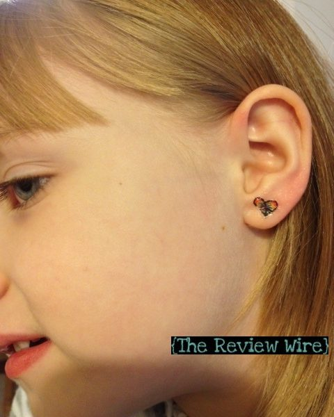 bINK'D Review: Pierce Free Earrings