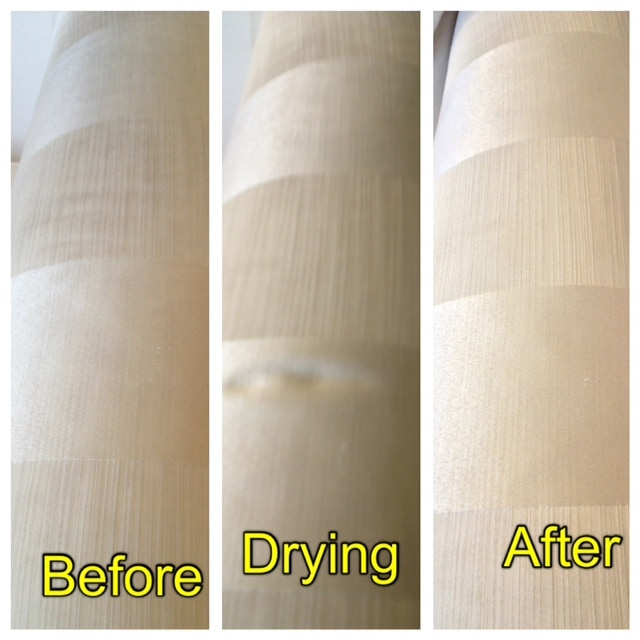 unique natural cleaner before and after review