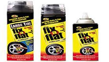 Fix-A-Flat Tire