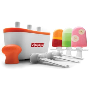 Zoku Review: The Quick Popsicle Maker