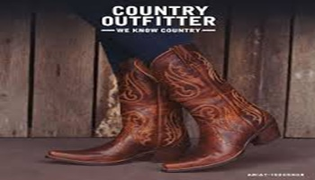 Country Outfitter Review