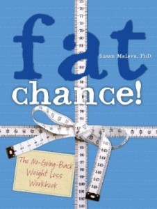 Fat Chance Review: The No-Going Back Weight Loss Workbook
