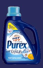 PurexDetergentWithCrystals