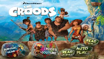 The Croods App