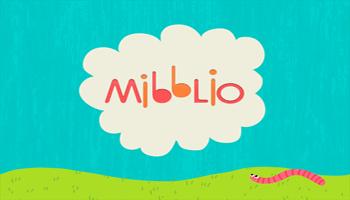 Mibblio App