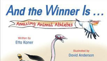 And the Winner Is...Amazing Animal Athletes