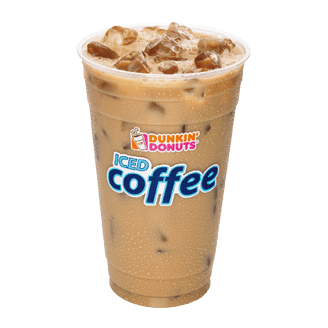 Dunkin Donuts New Flavors Coconut Strawberry And Triple