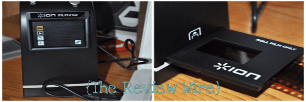 ION Audio Review: Film 2 SD Scanner