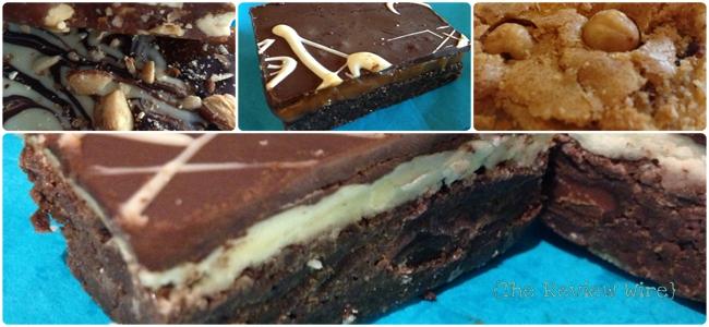 Harvard Sweet Boutique Brownies