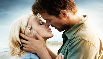 Safe Haven Blu-ray DVD
