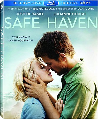Safe Haven DVD