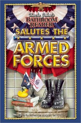 Salutes the Armed Forces