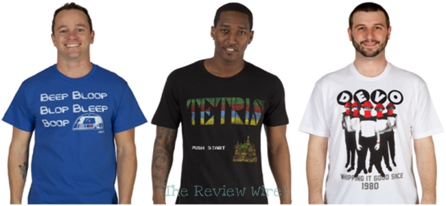 80s Tees Review