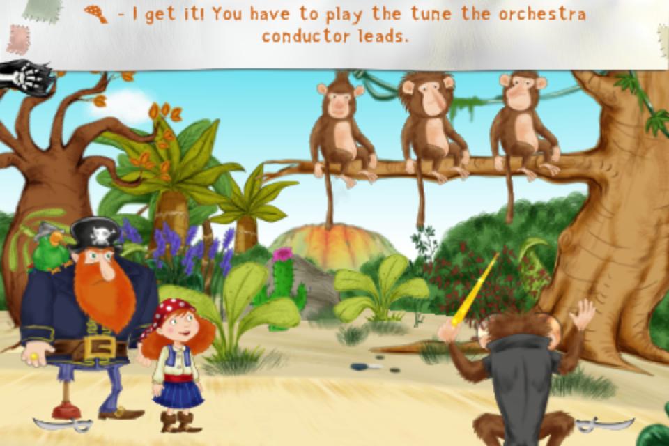 Alizay Pirate Girl Review