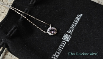 Holsted Jewelers Review