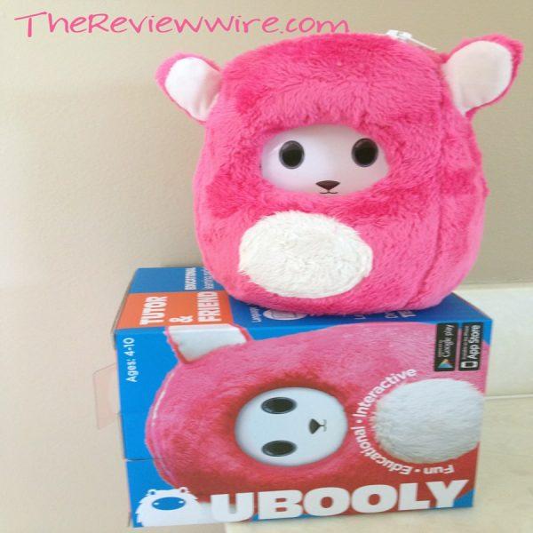 Pink Ubooly