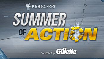 Summer of Action Text to Win Sweepstakes