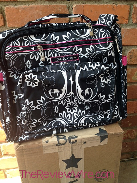 Ju-Ju-Be Diaper Bags